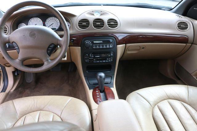 1999 Chrysler LHS Santa Clarita, CA 7