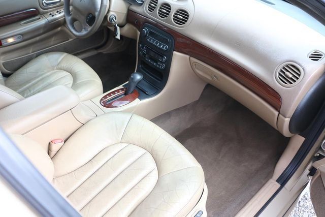 1999 Chrysler LHS Santa Clarita, CA 9
