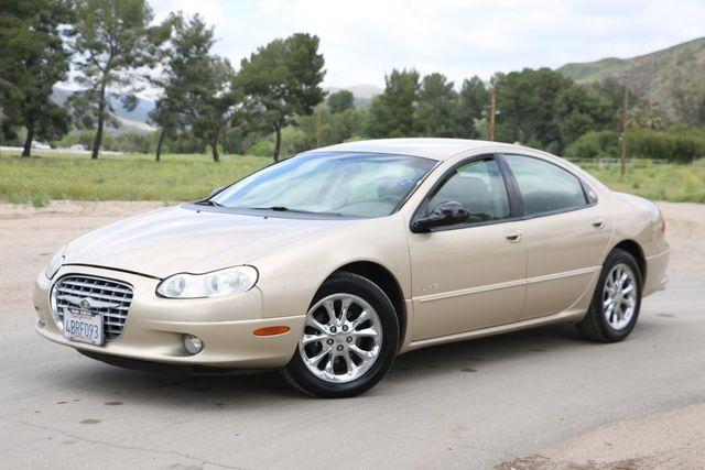 1999 Chrysler LHS Santa Clarita, CA 1