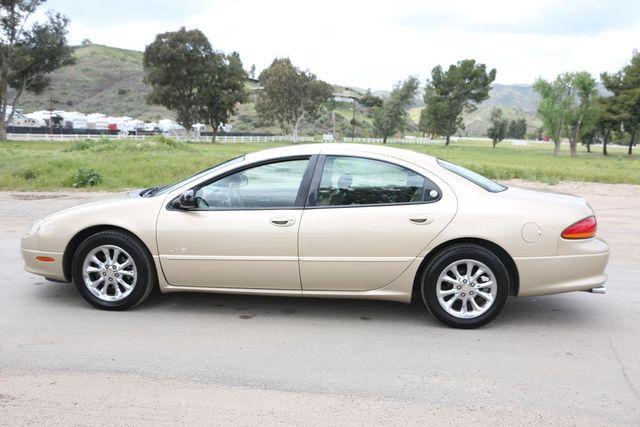 1999 Chrysler LHS Santa Clarita, CA 11