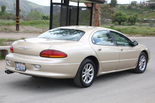 1999 Chrysler LHS Santa Clarita, CA 6