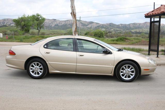 1999 Chrysler LHS Santa Clarita, CA 12