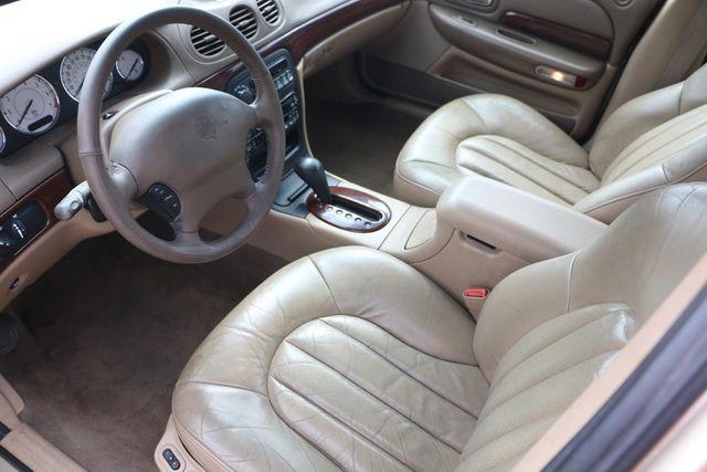 1999 Chrysler LHS Santa Clarita, CA 8
