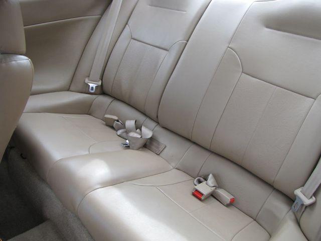 1999 Chrysler Sebring Lxi in Medina OHIO, 44256