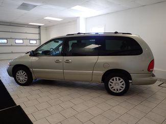 1999 Chrysler Town & Country LX Lincoln, Nebraska 1