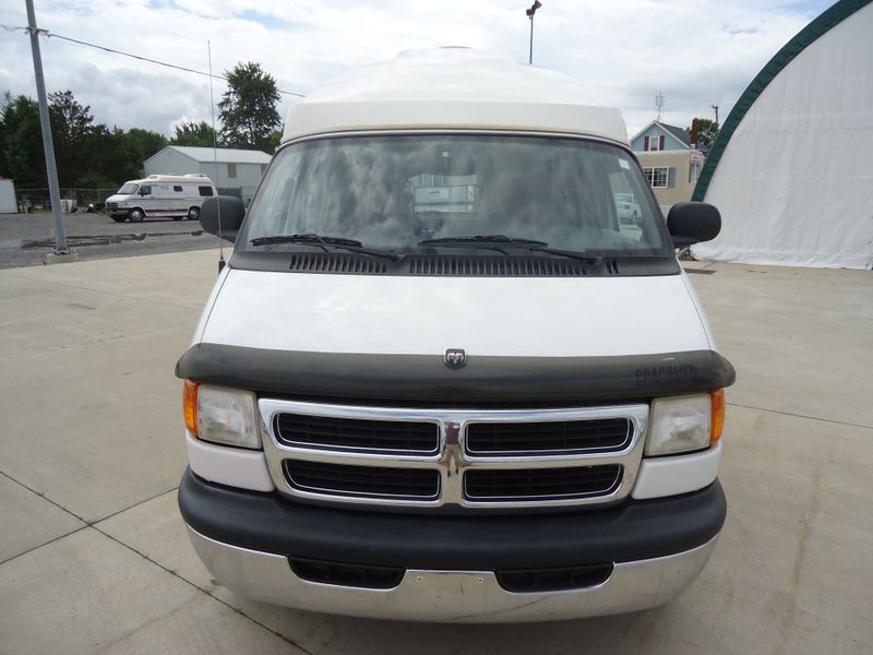 1999 Coachmen Van   in Sherwood, Ohio