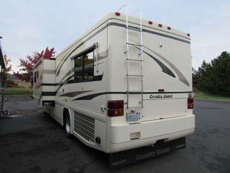 1999 Country Coach Intrigue 36'/ Slide Bend, Oregon 1