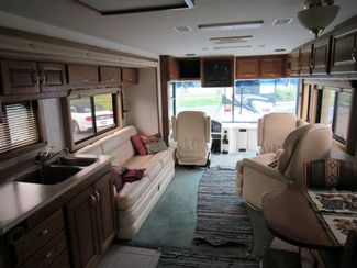 1999 Country Coach Intrigue 36'/ Slide Bend, Oregon 24