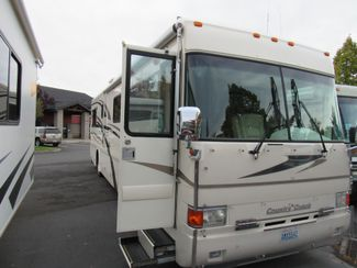 1999 Country Coach Intrigue 36'/ Slide Bend, Oregon 3