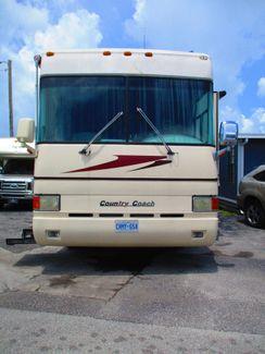 1999 Country Coach Intrigue 40SLD  city Florida  RV World of Hudson Inc  in Hudson, Florida