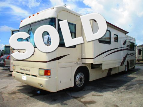 1999 Country Coach Intrigue 40SLD in Hudson, Florida
