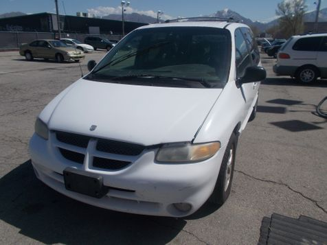 1999 Dodge Caravan SE in Salt Lake City, UT