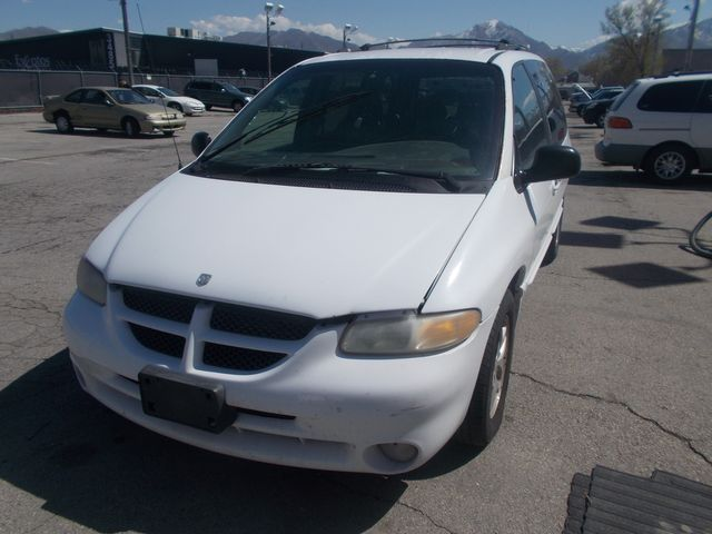 1999 Dodge Caravan SE Salt Lake City, UT