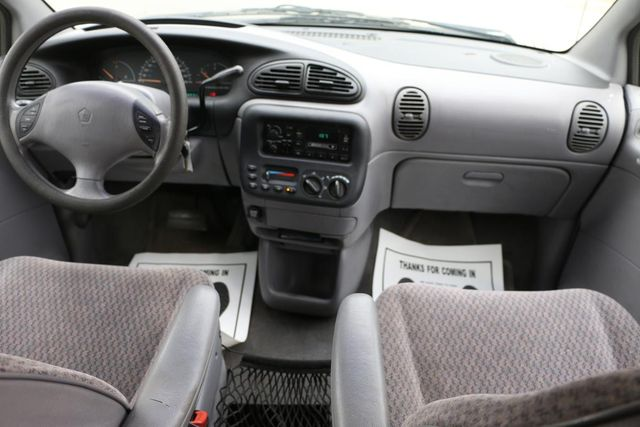 1999 Dodge Caravan Base Santa Clarita, CA 7