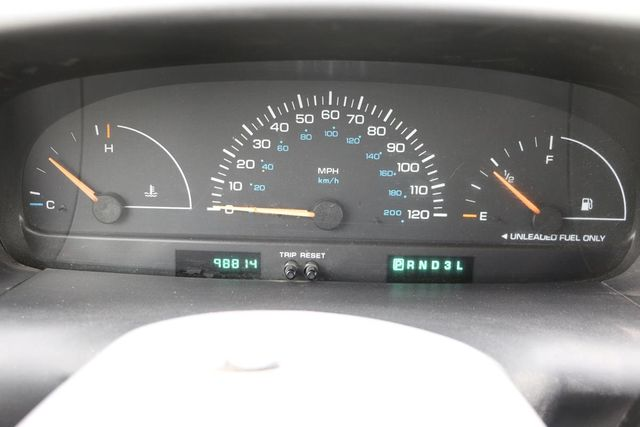 1999 Dodge Caravan Base Santa Clarita, CA 17
