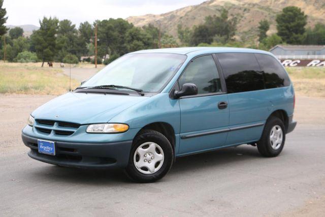 1999 Dodge Caravan Base Santa Clarita, CA 1