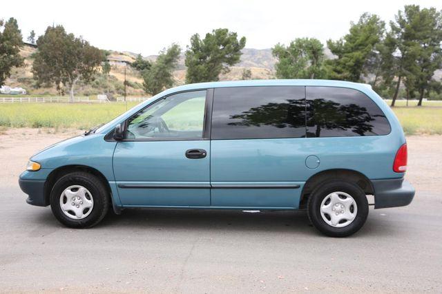 1999 Dodge Caravan Base Santa Clarita, CA 11