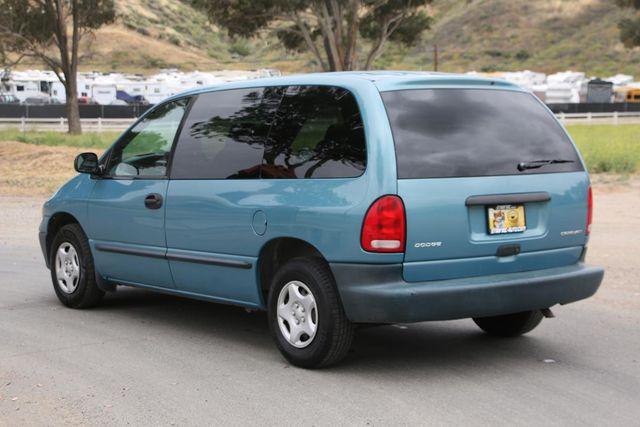 1999 Dodge Caravan Base Santa Clarita, CA 5