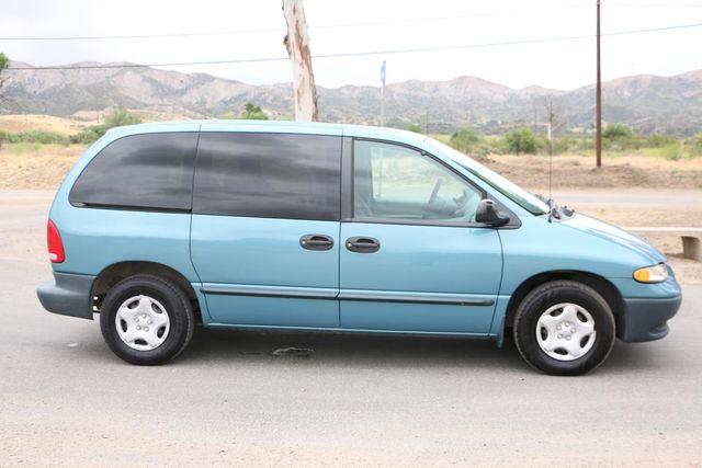 1999 Dodge Caravan Base Santa Clarita, CA 12