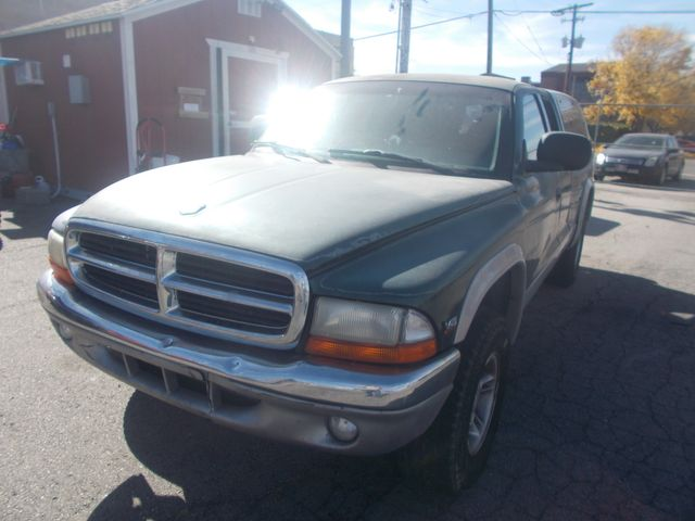 1999 Dodge Dakota SLT Salt Lake City, UT