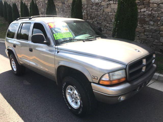 1999 Dodge Durango SLT Knoxville, Tennessee 2
