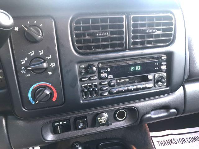 1999 Dodge Durango SLT Knoxville, Tennessee 10