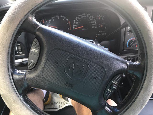 1999 Dodge Durango SLT Knoxville, Tennessee 16