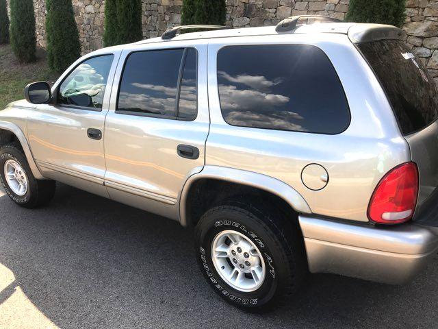 1999 Dodge Durango SLT Knoxville, Tennessee 3