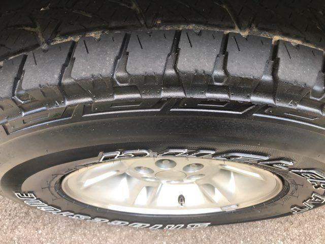 1999 Dodge Durango SLT Knoxville, Tennessee 20