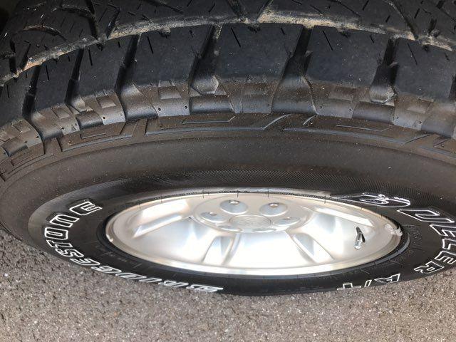 1999 Dodge Durango SLT Knoxville, Tennessee 21