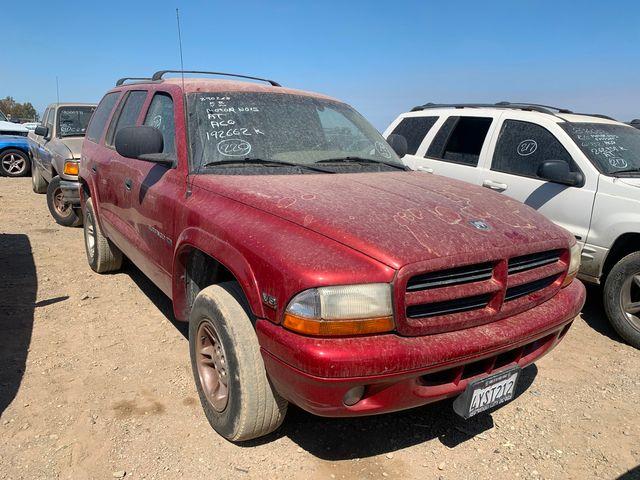 1999 Dodge Durango in Orland, CA 95963