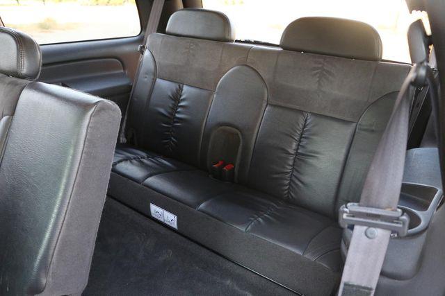 1999 Dodge Durango 4x4 3RD ROW Santa Clarita, CA 20