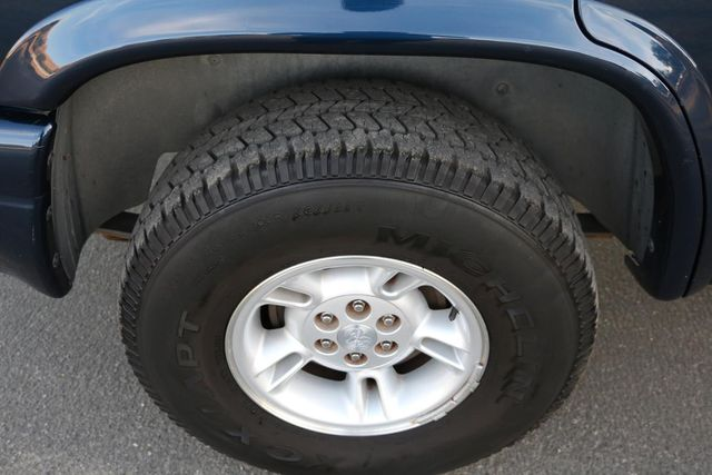 1999 Dodge Durango 4x4 3RD ROW Santa Clarita, CA 36