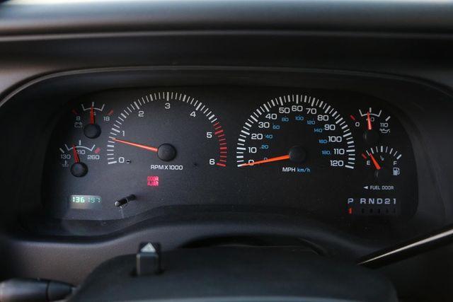 1999 Dodge Durango 4x4 3RD ROW Santa Clarita, CA 21