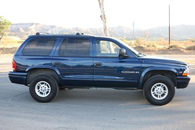 1999 Dodge Durango 4x4 3RD ROW Santa Clarita, CA 12
