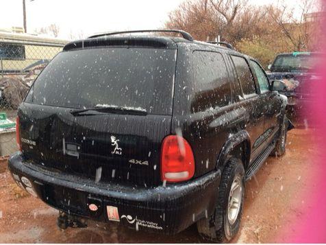 1999 Dodge Durango SLT in Salt Lake City, UT