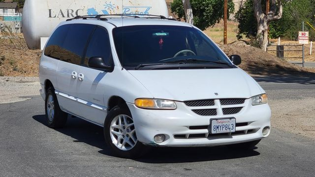 1999 Dodge Grand Caravan SPORT - NICE CAR! Santa Clarita, CA 3