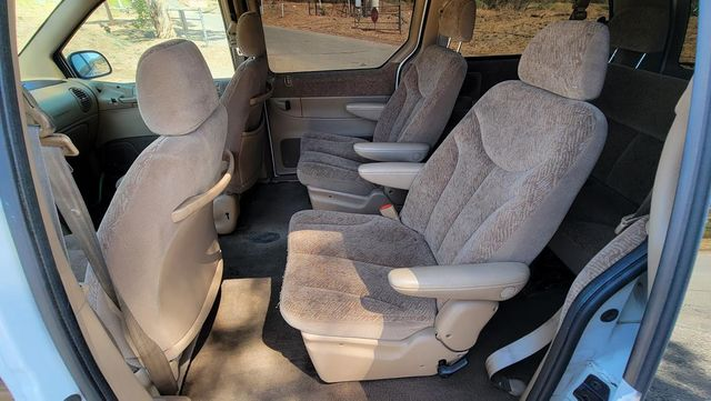 1999 Dodge Grand Caravan SPORT - NICE CAR! Santa Clarita, CA 15