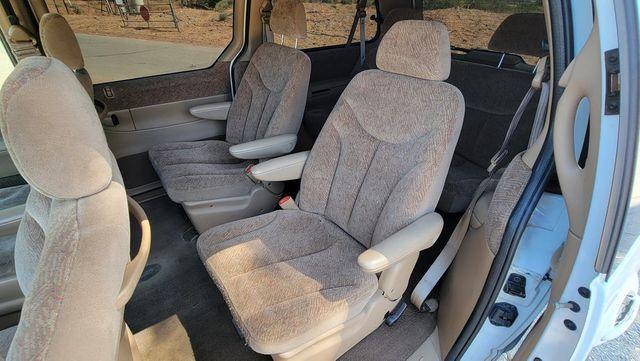 1999 Dodge Grand Caravan SPORT - NICE CAR! Santa Clarita, CA 20