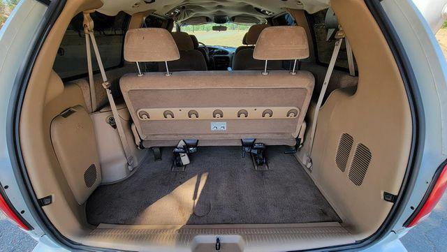 1999 Dodge Grand Caravan SPORT - NICE CAR! Santa Clarita, CA 26