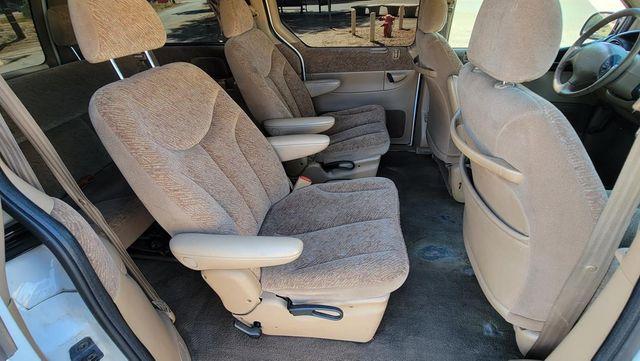 1999 Dodge Grand Caravan SPORT - NICE CAR! Santa Clarita, CA 16