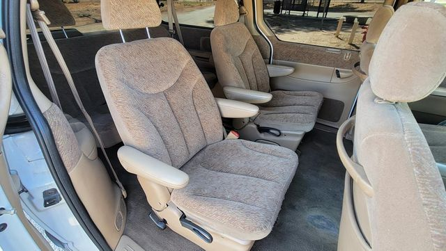 1999 Dodge Grand Caravan SPORT - NICE CAR! Santa Clarita, CA 21