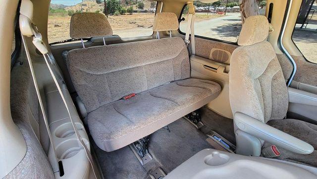 1999 Dodge Grand Caravan SPORT - NICE CAR! Santa Clarita, CA 22