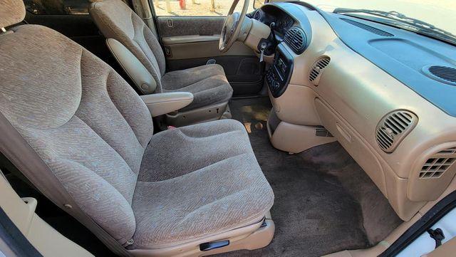 1999 Dodge Grand Caravan SPORT - NICE CAR! Santa Clarita, CA 14