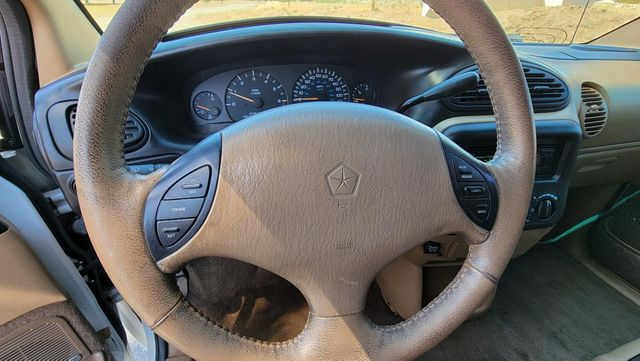 1999 Dodge Grand Caravan SPORT - NICE CAR! Santa Clarita, CA 27