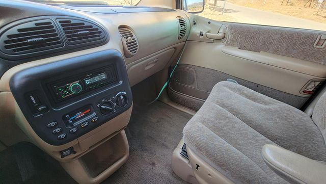 1999 Dodge Grand Caravan SPORT - NICE CAR! Santa Clarita, CA 18