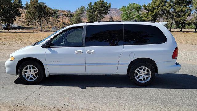 1999 Dodge Grand Caravan SPORT - NICE CAR! Santa Clarita, CA 11