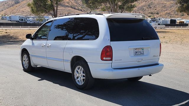 1999 Dodge Grand Caravan SPORT - NICE CAR! Santa Clarita, CA 5