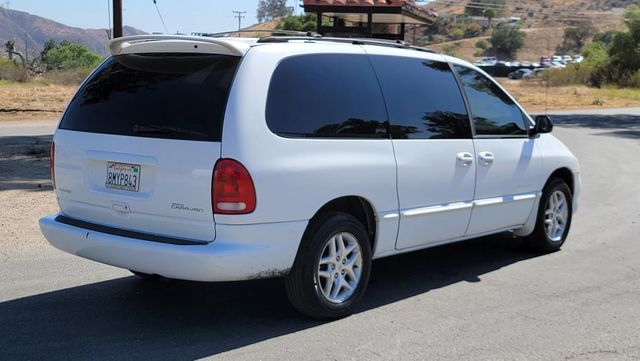 1999 Dodge Grand Caravan SPORT - NICE CAR! Santa Clarita, CA 6