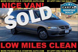 1999 Dodge Grand Caravan SE in Santa Clarita, CA 91390